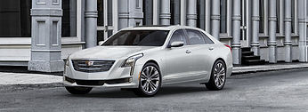 CT6 Crystal White Tricoat