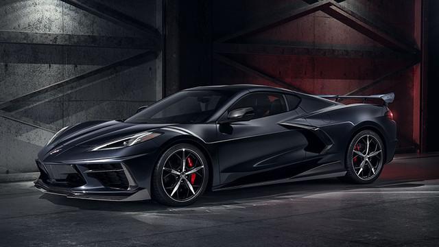 Corvette C8 pic 04