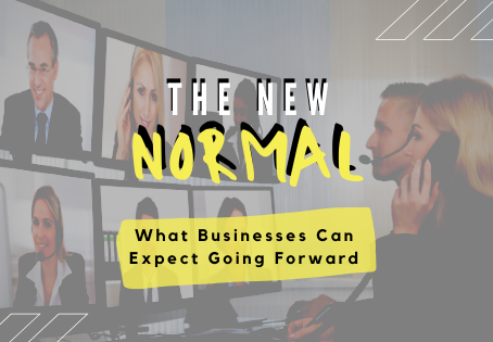 "The New ""Normal"" in Business"