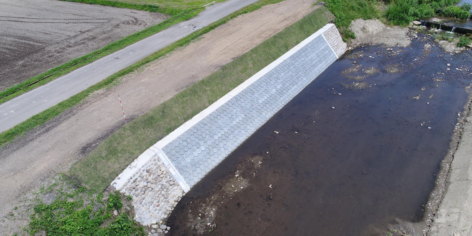 安久川 河川災害復旧工事外2箇所(第103号)