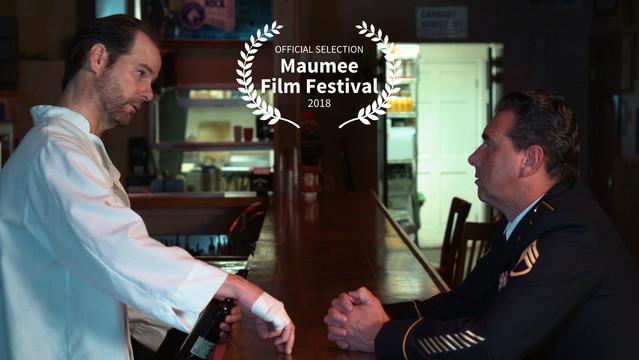 A War Between Brothers - Short Film