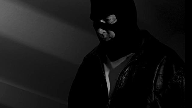 Nightfall - Short Film