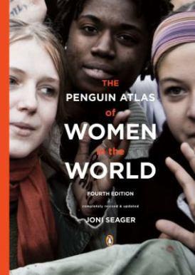 Book: The Penguin Atlas of Women of the World