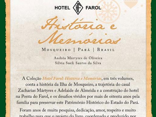 Hotel Farol: História e Memória
