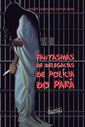 Fantasmas de delegacias de polícia do Pará
