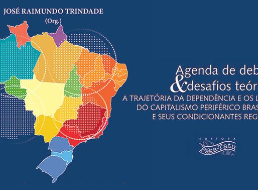 Lançamento do livro de José Raimundo Trindade