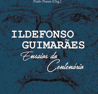 Comemoração do Centenário de lldefonso Guimarães