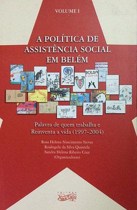 Política de Assistência Social em Belém - 1