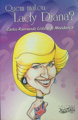 Quem matou Lady Diana?