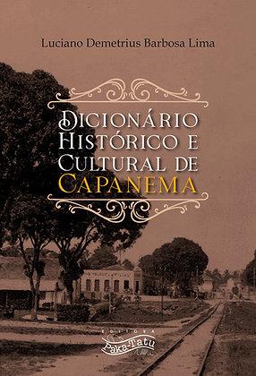 Dicionário Histórico e Cultural de Capanema