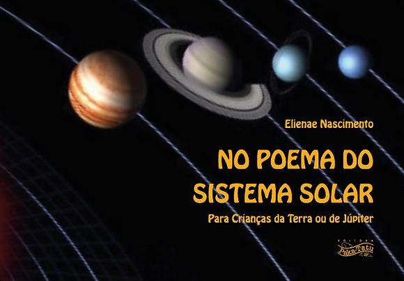 No poema do Sistema Solar