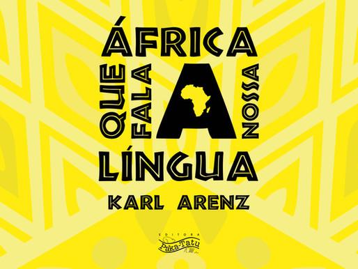 Ebook gratuito: África que fala a nossa língua