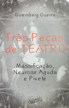 Três Peças de Teatro