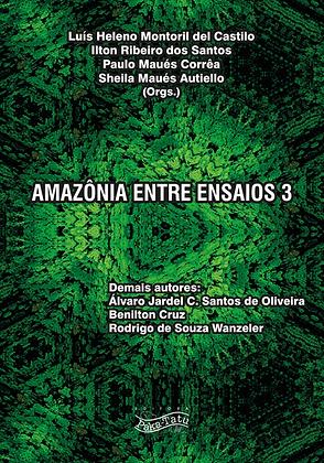 Amazônia entre ensaios 3