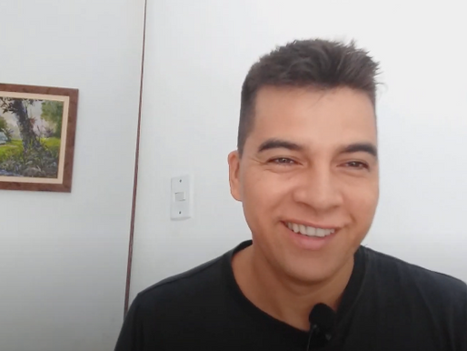 Infância, Memória e Poesia: Um Banho de Chuva com Paulo Nunes