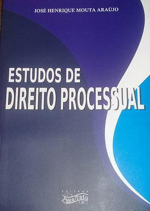 Estudos de direito processual