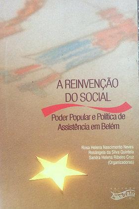 A Reinvenção do Social