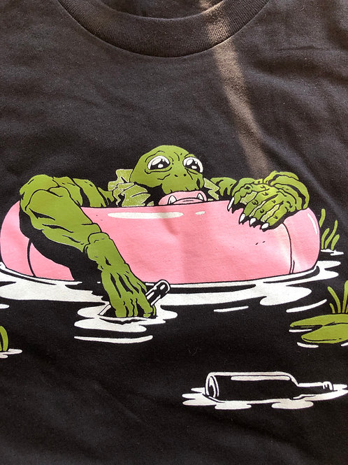 Creature Party T-shirt