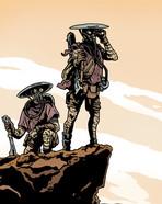 Junker Scouts