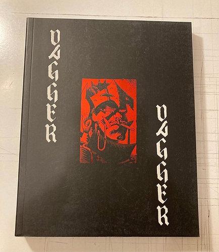 Dagger Dagger #1 (Print Copy)