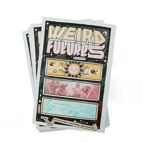 Weird Futures (Print)