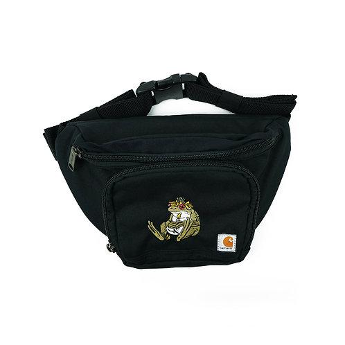 Frog Council Carhartt Belt Bag