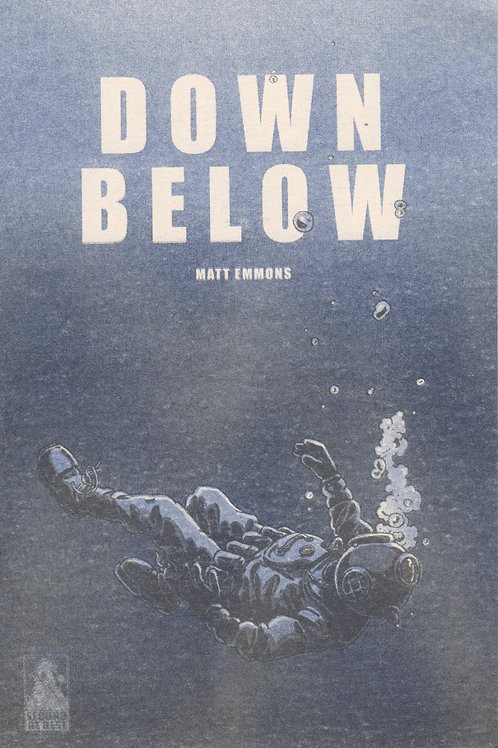 Down Below (Print)