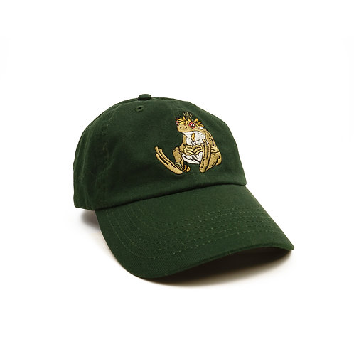Council Frogs Youth Cap