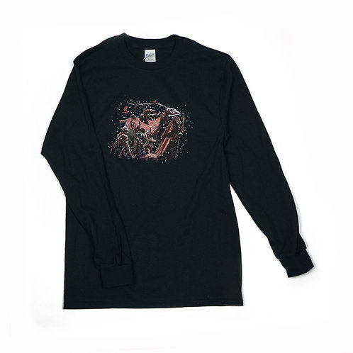 Winter Procession Long Sleeve