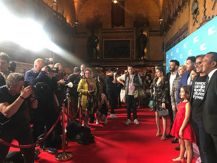 Slam Premiere - Sydney Film Festival 2019 at the State Theatre