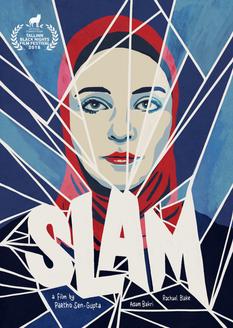 SLAM a film by Partho Sen-Gupta