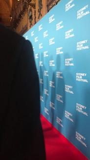 Robert Roworth - Red Carpet Arrival