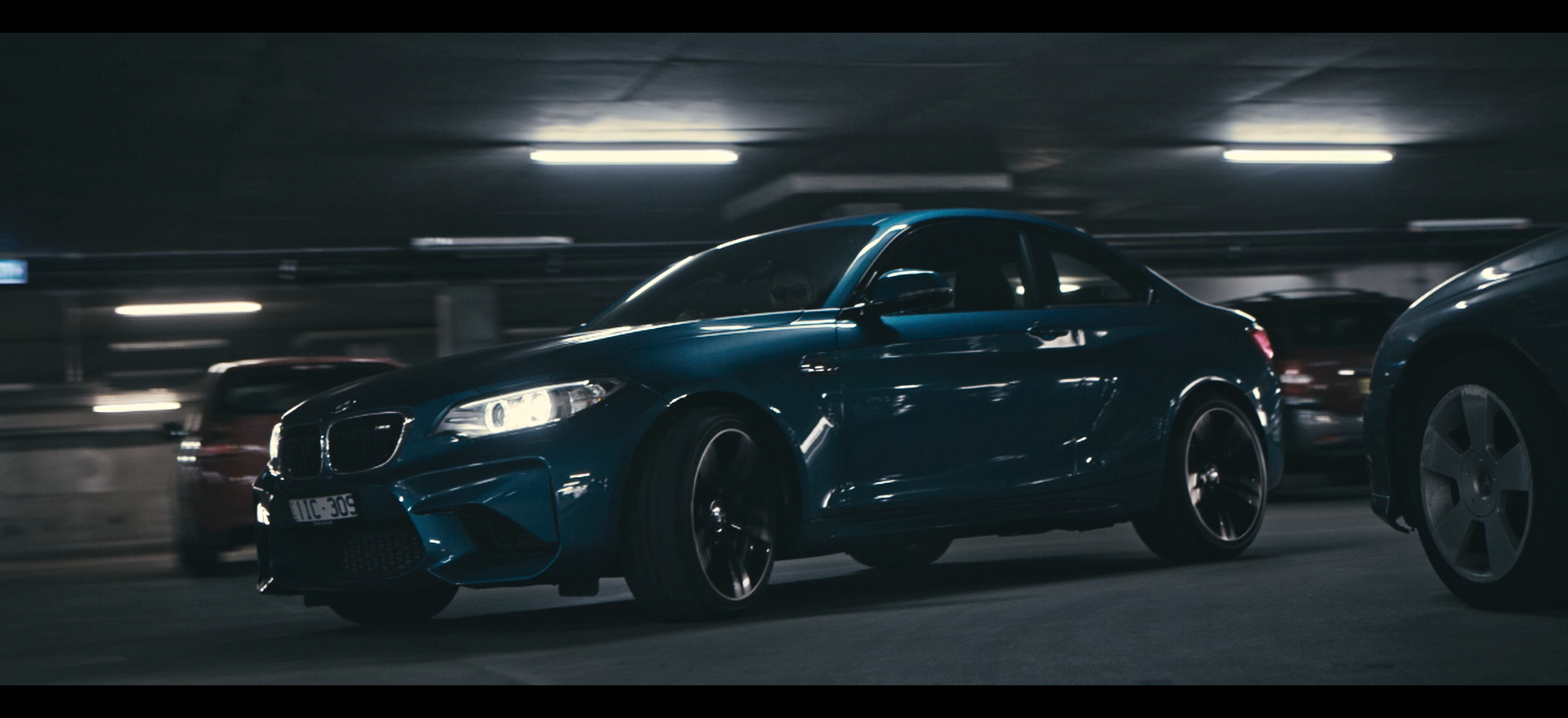 BMW M2- THIS IS DRIVING