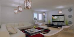 Apartamento Luxo - Refordec