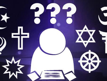 آیا میتوان همۀ ادیان را پذیرفت؟