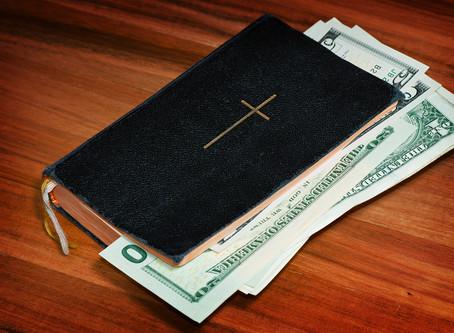 نظرتان در مورد انجیل کامیابی چیست؟