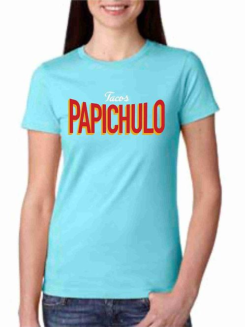 Women's Papi T-Shirt