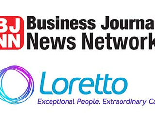 Business Journal Features Loretto Health's New TeliStat™ Unit