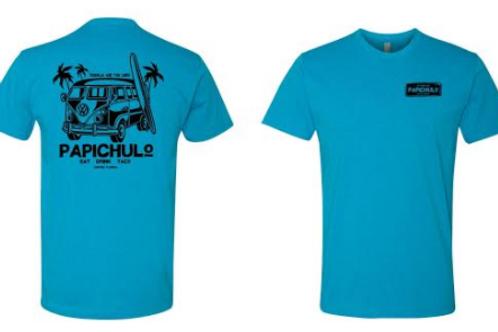 Men's Papi Surf T-Shirt