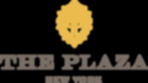PlazaLogo_Primary_RGB_WheatandWarmGray_2