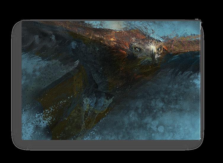 The Eagle's Gift (60cm x 90cm Canvas Print)