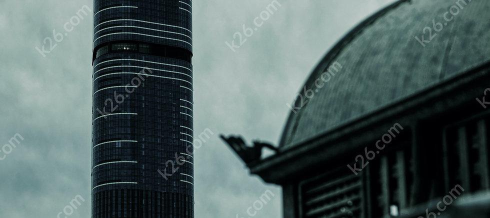 Skytower Brisbane