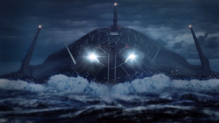 The USS Angelus