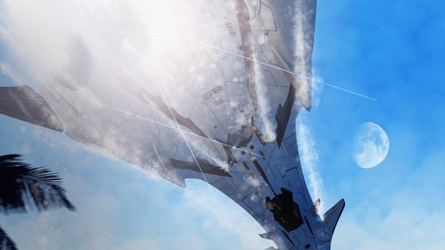 Airborne Angelus