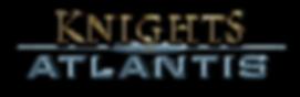 Knights of Atlantis Logo