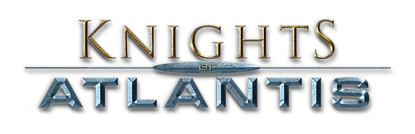 About the authors of Knights of Atlantis