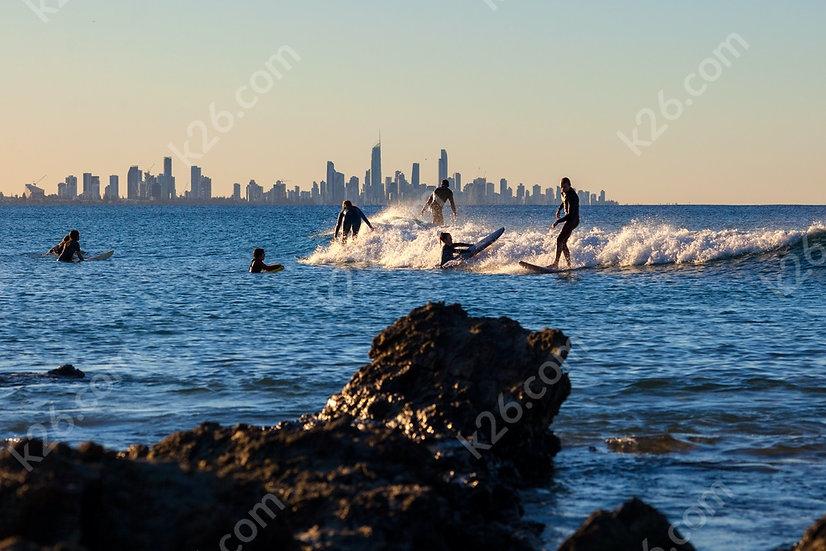 Surfin' AUS