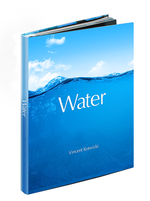 Water (Hard Cover)