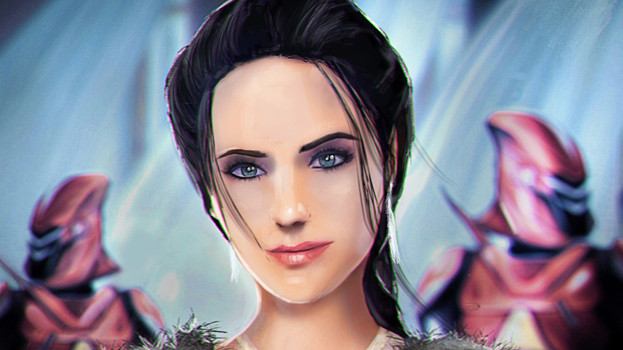 Empress Cleo
