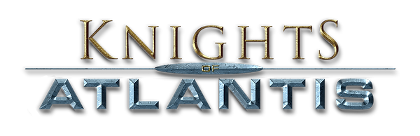 Knights of Atlantis Logo